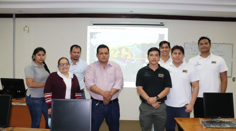 UNAN-Managua colabora en la actualización del Reglamento Nacional de Construcción