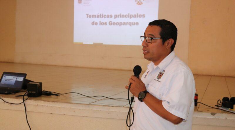 UNAN-Managua impulsa proyecto de Geoparque Amerrique