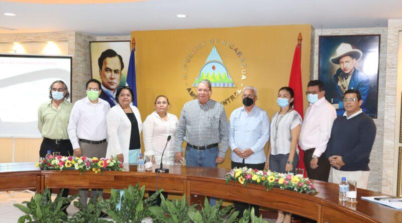 UNAN-Managua impulsa Olimpiada de Astronomía y concurso de robótica organizados por CONICYT