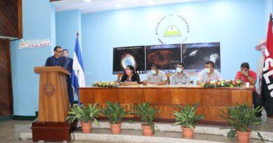 CONICYT y UNAN-Managua celebran Día Internacional del Sol